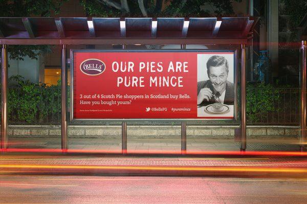 Bells Ad Campaign